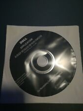 DELL CYBER LINK POWER DVD  APPLICATION Cd DX 8.1