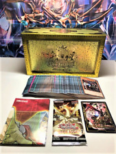 Yugioh - Box Bundle + 200 Cards Inc. 40 Holo/Rare + Booster Pack + Much More!