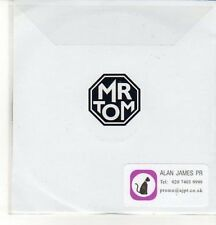 (CZ886) Mr Tom, Feet Hit the Floor - DJ CD