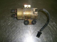 Pompa Benzina Originale Original Ricambi Parts Part Suzuki Burgman 400 Fuel Pump