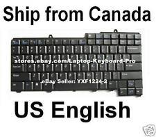 Dell Vostro 1000 Latitude 131L Precision M6300 M90 Keyboard - US English