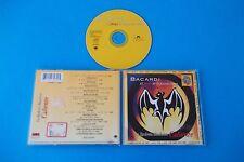 BACARDI LA RODVEN MACHINE CALIENTE CD POLYGRAM 1997 NUOVO
