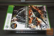 Ace Combat: Assault Horizon (Xbox 360 2011) FACTORY SEALED! - EX!