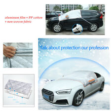 1PCS Car Windshield Cover Sun Shade Protector Winter Snow Frost Guard Anti-ice