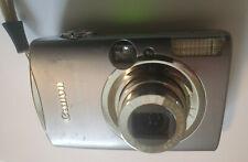 Canon PowerShot Digital Camera 7.1MP ELPH SD800 IS / Digital IXUS 850 IS