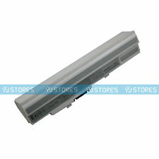 9Cell Battery for MSI Wind U90 U100 LG X110-G X110-L BTY-S11 BTY-S12 BTY-S13