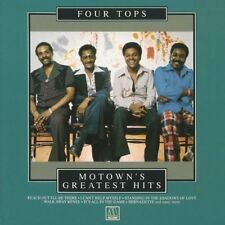 FOUR Tops Motown 's Greatest Hits (1992)