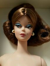 Barbie Silkstone  Fashion Model Collection Continental Holiday Gift Set