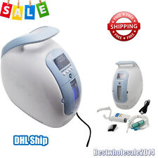 Portable Oxygen Concentrator Generator O2 Sauerstoff Konzentrator Home/Car DHL