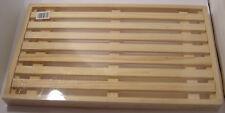 Bread Cutting board&crumb Holder 40x22x3cm Guaranteed quality 811