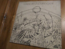 THE PIANO CHOIR - HANDSCAPES. STRATA EAST 2 X L.P. OPEN GATEFOLD