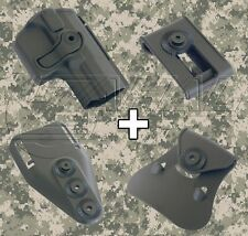 IMI Defense Drop Leg Roto Tactical Attachment for Holster / Mag Pouch - Dropleg