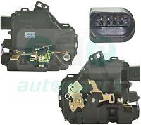 FOR VW GOLF MK4 BORA PASSAT B5 FRONT LEFT PASSENGER SIDE DOOR LOCK MECHANISM