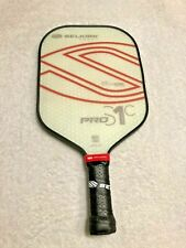 Selkirk Sport Pickleball Paddle Pro S1C Composite New