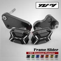 Sturzpads Puig Schützer Crashpads Frame Crash Slider Für YAMAHA YZF1000 R1 09-14
