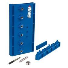 Kreg Shelf Pin Jig (5mm Bit)