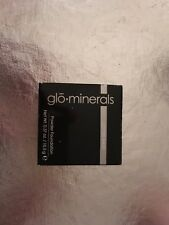 Glo Minerals Loose Basis Puder Foundation - Natural Dark - 0.37 Oz. 10.5g