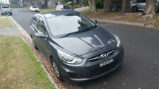Hyundai Hatchback Right-Hand Drive Manual Passenger Vehicles