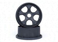 Front hub rim wheel 66194 1 pair for baja 5b ss 5sc HPI KM Rovan free shipping