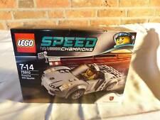 LEGO SPEED CHAMPIONS 75910 Porsche 918 Spyder MISB (5835Z-32)