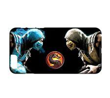 Coque rigide compatible iPhone PLUS 7+ Mortal Kombat Scorpion VS Sub-Zero 10