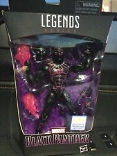 "New Marvel Legends 2018 Black Panther Walmart Exclusive 6"" Figure Pink Vibranium"