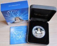 Australien 1 Dollar 2010 Mary MacKillop 1 Oz Silber