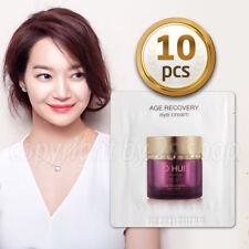[Ohui] Age Recovery Eye Cream 1ml x 10pcs Korea Cosmetics O Hui