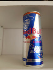 1 Dutch Energy Drink Dose / Can Red Bull Max Verstappen 2018 Full / Voll 250ml