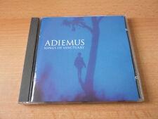 Adiemus cd-canzoni of Sanctuary - 1995 - 9 canzoni
