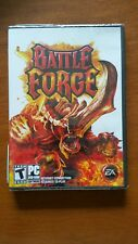 PC GAME : Battle Forge FACTORY SEALED