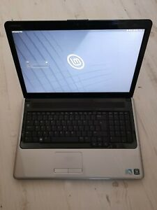 Dell Inspiron 1750 laptop, 4Gb RAM, Linux Mint OS