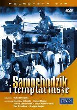 SAMOCHODZIK I TEMPLARIUSZE - Polen,Polnisch,Polska,Poland,Polonia,Polski film