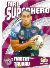 2018 Season Manly Sea Eagles NRL & Rugby League Trading Cards