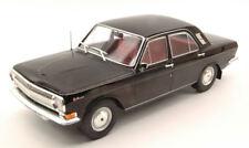 Volga M24 1967-1992 Black 1:18 Model MODELCARGROUP