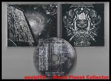 """MONSTER MAGNET """"4 Way Diablo"""" (CD) 2007"""