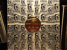 "GANG STARR - FULL CLIP / DWYCK (12"") 1999!! RARE!!  DJ PREMIER + NICE & SMOOTH ♫"