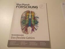 Max Planck Forschung Das Wissenschaftsmagazin 01 2013