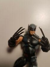 Marvel Legends Uncanny X-Force SDCC 2012 Wolverine