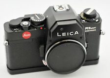 1979 LEITZ LEICA R3 MOT SLR CAMERA BODY with AZTEC CASE