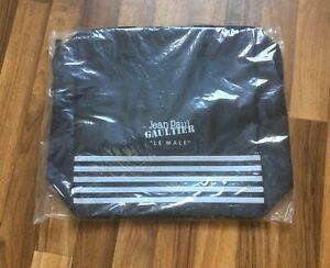 Jean Paul Gaultier Weekend Bag / Tasche, NEU