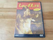Love & A. 45 dvd