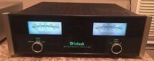 McIntosh MC162 Power Amplifier EXCELLENT Condition