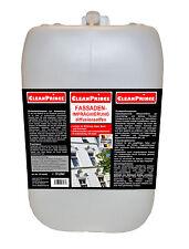5 Liter Fassaden Imprägnierung Au�Ÿen Putz Zement Kalksandstein Holz
