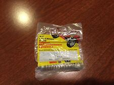 Vintage Tamiya King Cab Hilux Monster Racer Rear Damper Springs y8102 NIB NEW RC