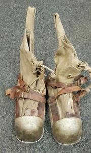 Rare Russian Soviet  Diving Boots. USSR MARITIME
