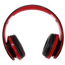 Wireless Bluetooth V3.0 EDR Headphones