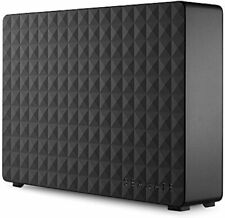 "Seagate Expansion 16TB USB 3.0 3.5"" 100-240V External Desktop Hard Drive"