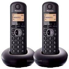 Téléphones fixes et accessoires Panasonic