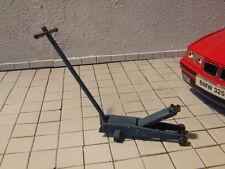 Rangierwagenheber für Werkstatt, Tankstelle usw. - Modellbau, Maßstab 1:18
